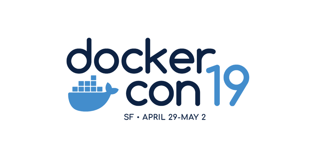 DockerCon 2019 - Persistence Is Futile (Or Is It?)