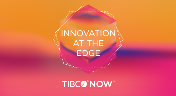 TIBCO NOW 2018: Project Flogo Serverless Integration Powered by Flogo and Lambda